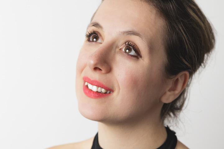 Francesca Piepaoli ritratto